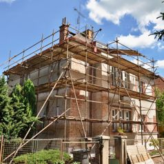Some of our previous scaffolding work